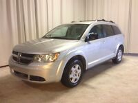 2009 Dodge Journey SXT, 7 Passenger, only $8999  plus HST only!