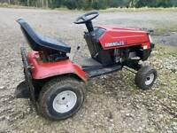 Mtd ride on mower tractor go kart etc