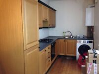Kitchen Unit Cupboards Cooker and fitting