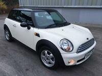 Stunning 2007 57 Mini Cooper 1.6 Pepper Pack 3Dr **2 Owners+History+Great Spec**