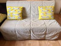 Sofa bed - 2 seater in great condition
