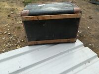 I am selling a Victorian Chest, it is in need of restoring but could be beautiful once done.