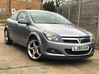 Vauxhall Astra 1.8 i 16v SRi Sport Hatch 3dr FULL SERVICE HISTORY LONG MOT 2KEYS CAMBELT DONE AT 92K