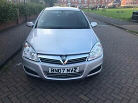 Vauxhall Astra 1.8 AUTOMATIC great drive low mileage