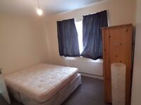 Double bedroom all bills included, only ladies