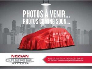 2015 Nissan Rogue SL+CUIR+TOIT OUVRANT+1 PROPRIO AUCUN ACCIDEN