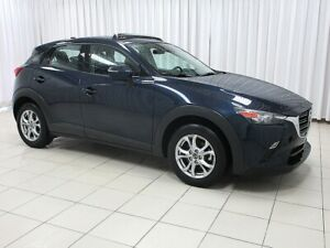 2019 Mazda CX-3 WHAT A GREAT DEAL!! AWD SKYACTIV 5DR WAGON w/ BA