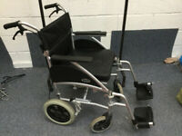 Days Swift Lightweight Wheelchair