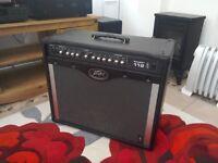 Peavey Bandit guitar amplifier