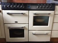 Belling Kensington Range Cooker - Cream