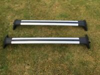 Roof bars for Ford Focus estate 2004 - 2010