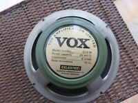 Celestion G12M Greenback speaker
