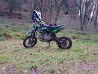 140 cc super stomp