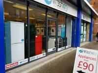 Fridge Freezers New & appliances from £90