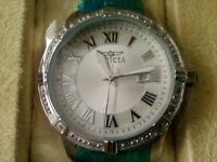 BNWT ladies Invicta watch