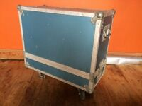 Flight Case for Guitar Amp