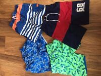 Bundle Of Swim shorts