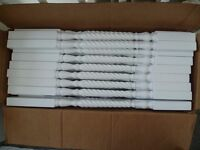 STAIRCASE SPINDLES - NEW