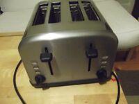 toaster four slices