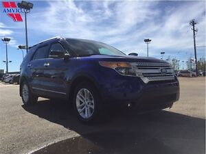 2013 Ford Explorer XLT Luxury Leather 68000KM