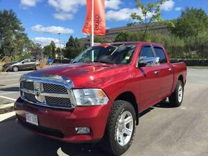 2012 Ram 1500 LONGHORN LIMITED LONGHORN LIMITED--RARE, RARE