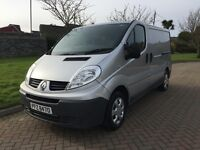 RENAULT TRAFIC 2.0 DCI 115 BHP ***ELECTRICS***BLUETOOTH***
