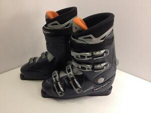 TecnoPro Synergy ST5 men's ski boots, size 28.5 Mondo