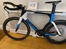 Medium Giant Trinity TT / Triathlon Bike