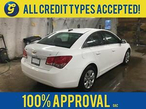 2016 Chevrolet Cruze LIMITED*LT*CHEVY MY LINK*TRACTION CONTROL*B Kitchener / Waterloo Kitchener Area image 3