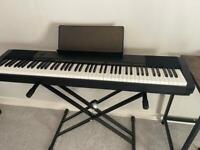 Casio CDP-130 88 keys Digital Piano
