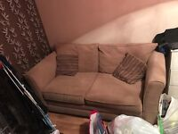 DOUBLE SOFA BED - NEED GONE ASAP