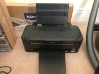 Epson Stylus S22 Printer