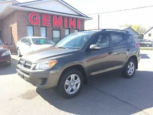 2010 Toyota RAV4 4x4 Automatic Excellent Condition