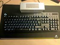 Logitech G610 Orion Gaming Mechanical Keyboard