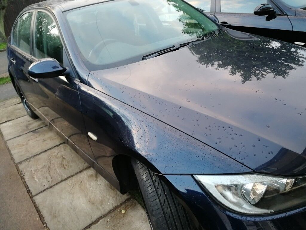 2005 bmw 320i e90 saloon needs some attention has mot | in Huntingdon,  Cambridgeshire | Gumtree