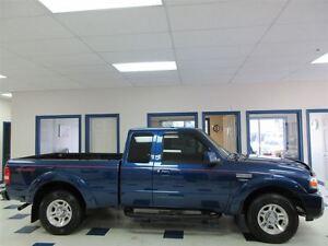 2010 Ford Ranger SPORT V-6 4.0 LITRES 5 VITESSE PNEUS HIVER 1529