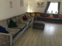 4 piece sofa