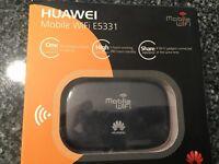 HUAWEI Mobile WiFi E5331