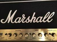 Marshall JCM 2000 Guitar Head