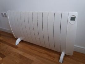 Ultra Slimline Electric Radiator 1750W