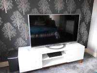 TV UNIT £40