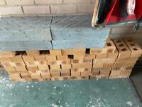Bricks, blocks & cement