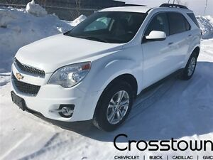 2013 Chevrolet Equinox LT/AWD/BACKUP CAM/BLUETOOTH/HEATED SEATS