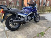 Yamaha, 1994, 1188 (cc)