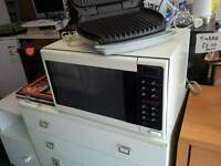 TRICITY BENDIX 5 IN 1 MICROWAVE OVEN ..MICROWAVE..GRILL..OVEN CAN BE SEEN WORKING VIEWING WELCOME