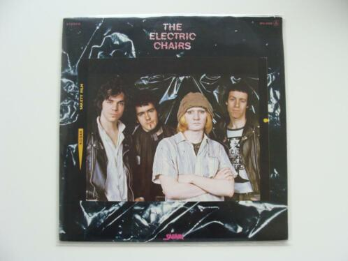The Electric Chairs ‎– The Electric Chairs (1978)