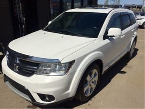 2012 Dodge Journey SXT & Crew NICE SHAPE!