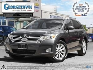 2011 Toyota Venza * All Wheel Drive Security *