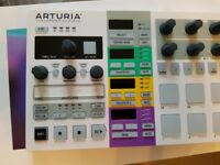 Arturia Beatstep Pro - Boxed As New Complete