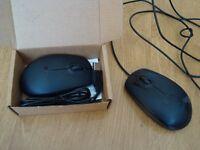 3 Dell Mice